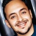 Ahmed Nashat, 30, Dubai, United Arab Emirates
