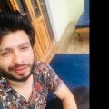 Neeshant bakshi, 28, New Delhi, India