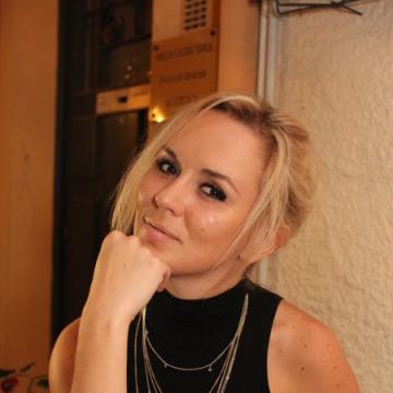 Nataliya, 30, Moscow, Russian Federation