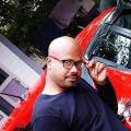 Sumit Valvi, 36, Bardoli, India