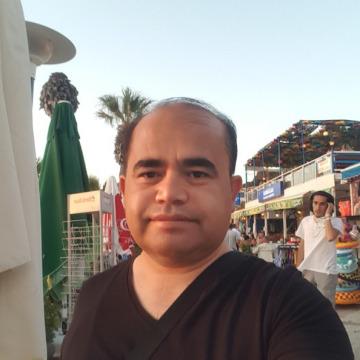 Ahmet, 39, Bodrum, Turkey