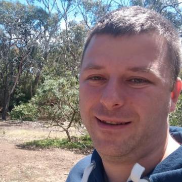 Marko Zrinjanin, 34, Belgrade, Serbia