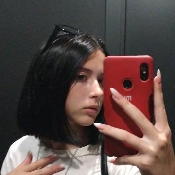 Veronika, 21, Kiev, Ukraine