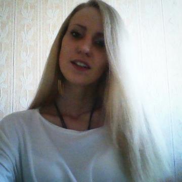 Katerina, 24, Saint Petersburg, Russian Federation