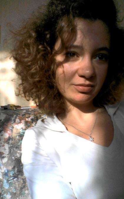 Silviya, 24, Sofia, Bulgaria