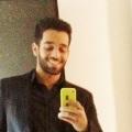Mohamed, 28, Beirut, Lebanon