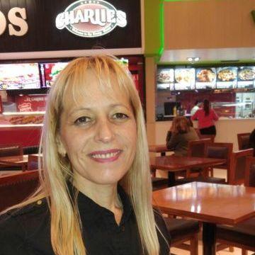 Mari, 46, Mar Del Plata, Argentina