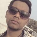 Raj sinha, 30, Raipur, India