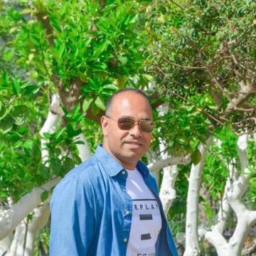 Gil Nahum, 51, Tel Aviv, Israel