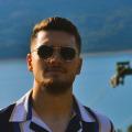 Sergen, 22, Gostivar, Macedonia (FYROM)