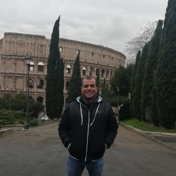 Zoran, 40, Kotor, Montenegro