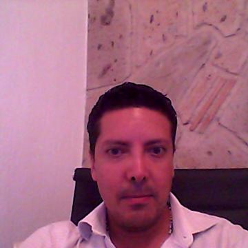 Alejandro Rodriguez, 39, Zapopan, Mexico