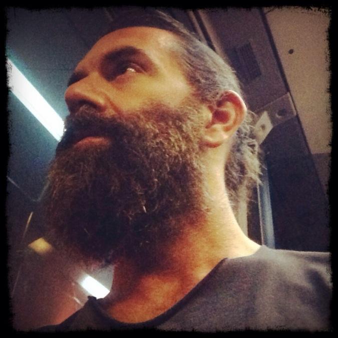 Erhan Alkanat, 46, Istanbul, Turkey