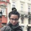 Yulia, 31, Kiev, Ukraine