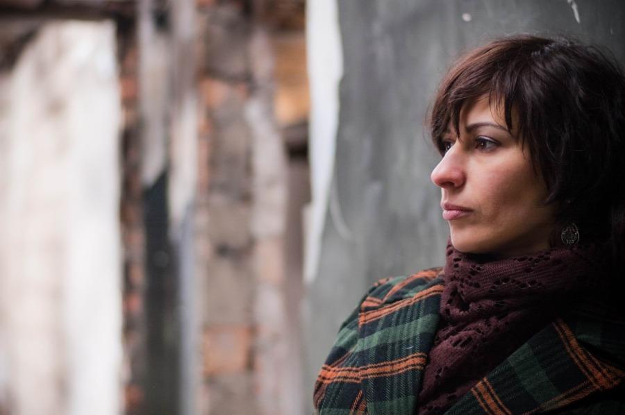Antonina Rozumna, 36, Dnipro, Ukraine