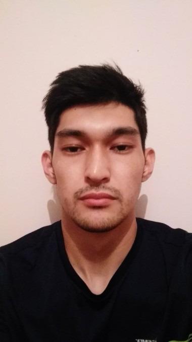Улыкбек, 24, Almaty, Kazakhstan