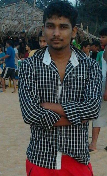 vinayak, 31, Pune, India