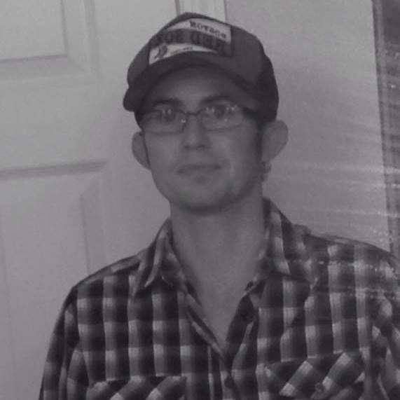 James Noe, 35, Louisville, United States