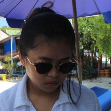 Mae, 27, Nakhon Ratchasima, Thailand