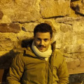 ABDUL, 28, Jeddah, Saudi Arabia