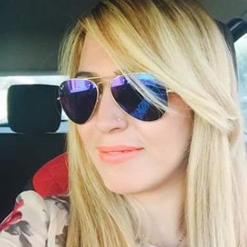 Ghada, 31, Tunis, Tunisia