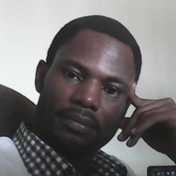 derrickings, 34, Accra, Ghana