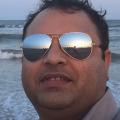 Rohit Sharma, 37, New Delhi, India