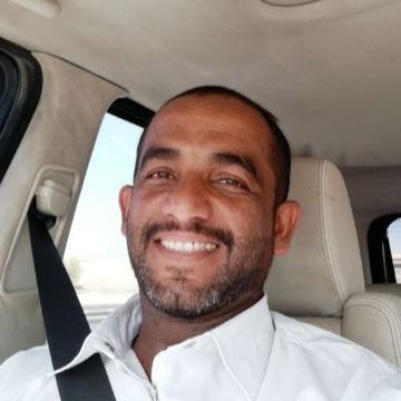 Daoowd, 41, Muscat, Oman