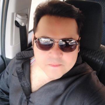 Varun, 35, Gurgaon, India