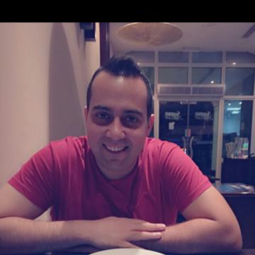 Ck, 35, Dubai, United Arab Emirates