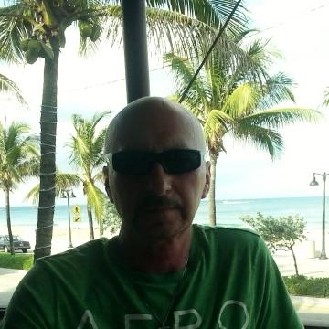 NICO GE, 52, Minneapolis, United States