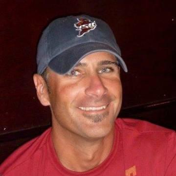 Scott Lucas, 45, Denver, United States