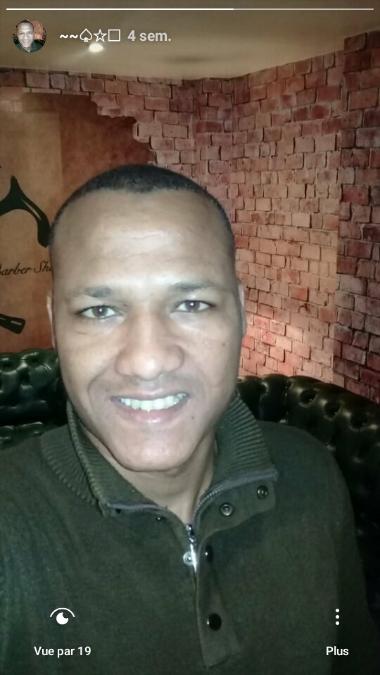 Abdelhamid, 29, Sidney, United States