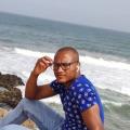 Abdelhamid Ben Zakri, 27, Casablanca, Morocco