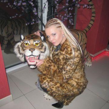 Kseniya, 34, Kherson, Ukraine