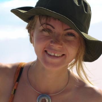 Olga, 36, Saint Petersburg, Russian Federation