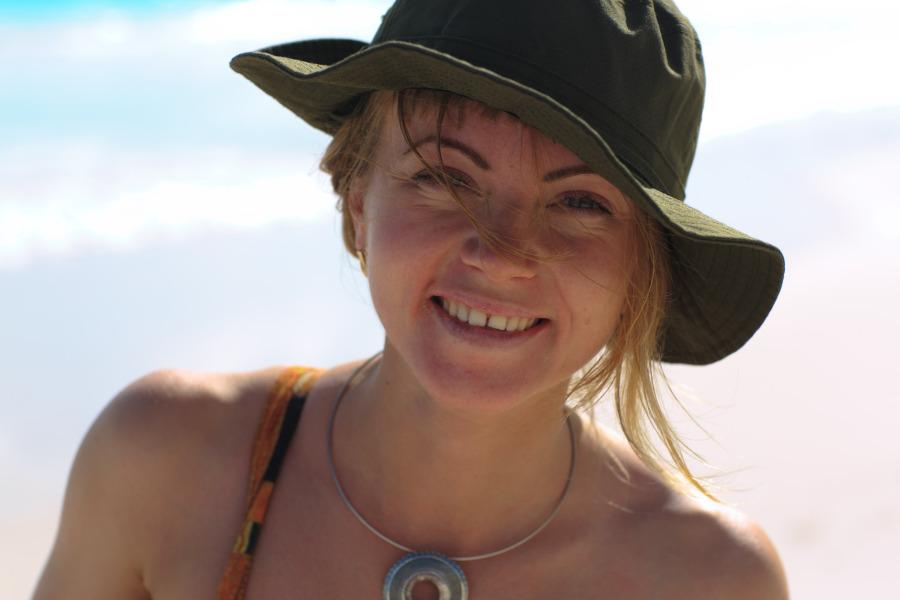 Olga, 34, Saint Petersburg, Russian Federation