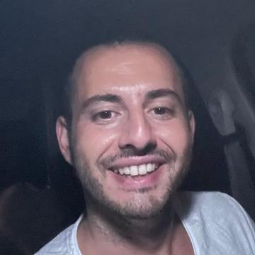 Mustafa Erbay, 30, Odesa, Ukraine