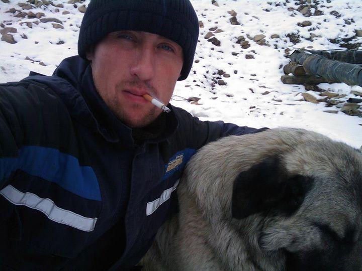 Вячеслав, 35, Yekaterinburg, Russian Federation