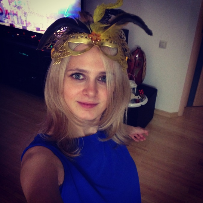 Ekaterina, 35, Moscow, Russian Federation