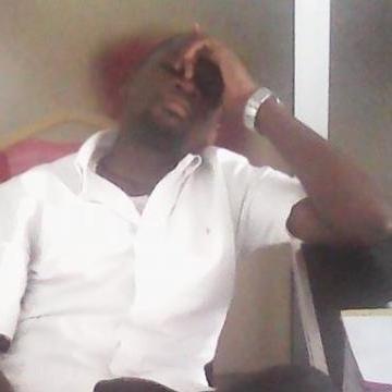 Mvondo Gael, 34, Yaounde, Cameroon