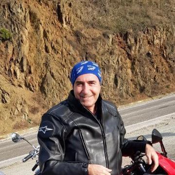 Mehmet, 46, Bursa, Turkey