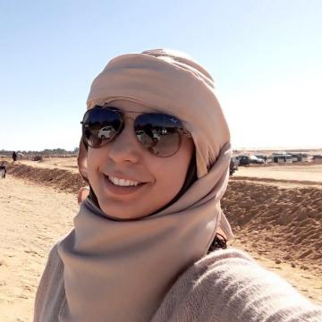 Ilhem, 26, Tunis, Tunisia