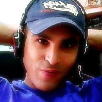 Mohamed, 34, Buffalo, United States