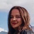 Adelė Ramelytė, 21, Tbilisi, Georgia