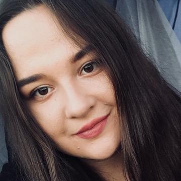 Adelė Ramelytė, 23, Tbilisi, Georgia