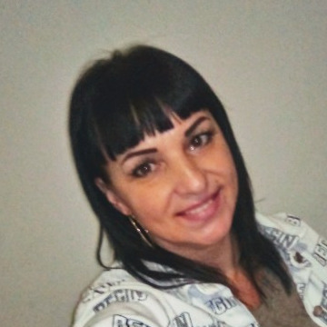 Natasha Ashatan, 27, Vladimir, Russian Federation