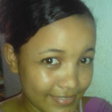 elisa, 23, Valledupar, Colombia