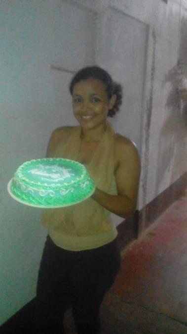 elisa, 24, Valledupar, Colombia
