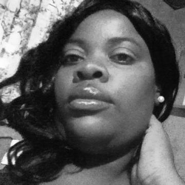Jerouna, 31, Jamaica, United States